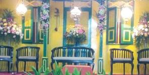 Sanggar Si Pitung Rawa Belong Spesial Acara Betawi