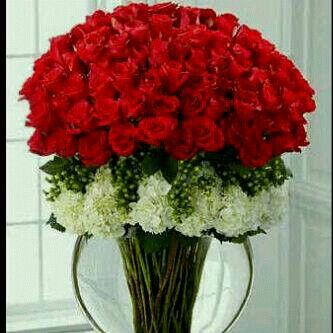 Karangan Bunga (1)