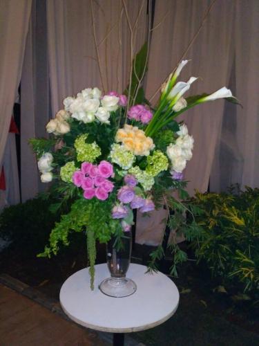 Karangan Bunga (4)